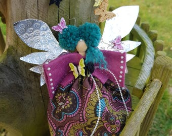 Fairy Decoration - Clara