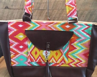 Shoulder bag, purse