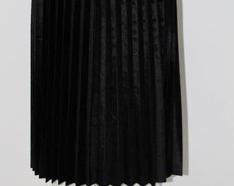 women black skirt work skirt