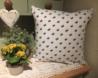 Sophie Allport 'Bees' Delightful Cushion Cover