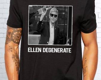 Ellen Degenerate
