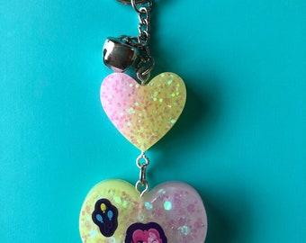 Pinkie Pie Keychains