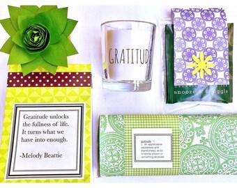 Gratitude in a Box