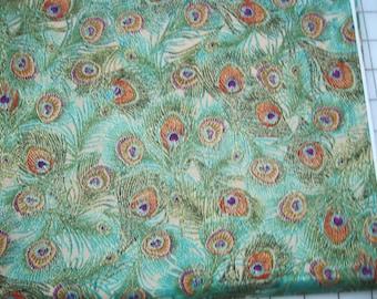 "Timeless Treasures Cotton Fabric #CM9675 ""Mirage"""