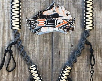 Relixx Custom Handmade Lanyard