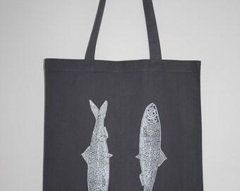 tode bag sardines