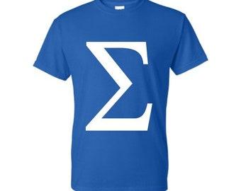 phi beta sigma shirt
