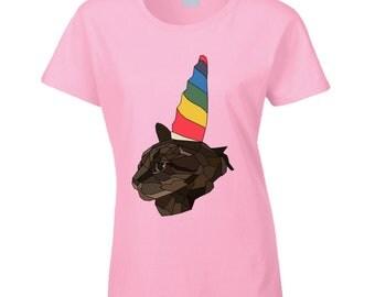 Caticorn T Shirt