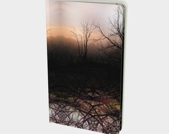 Entwined Small Notebook