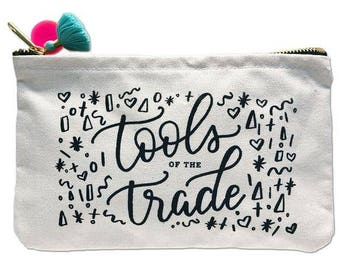 Pre-order: Tools of the Trade Pouch