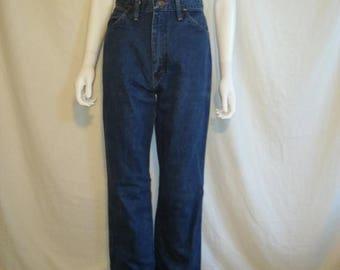 Closing Shop 40%off SALE Wrangler Jeans W Waist 26, high waisted mom Jeans Wrangler