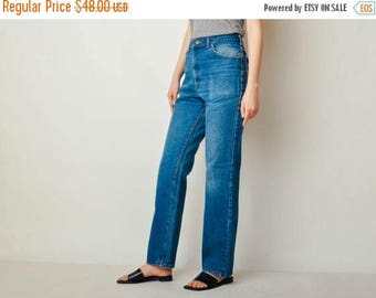 ON SALE Vintage Lee Denim Jeans (32x32)