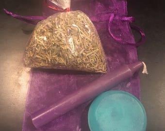 Spirituality Ritual Kit