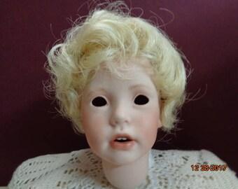"""Doll wig  """" Krissy"""""""