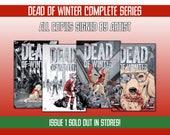DEAD OF WINTER complete series