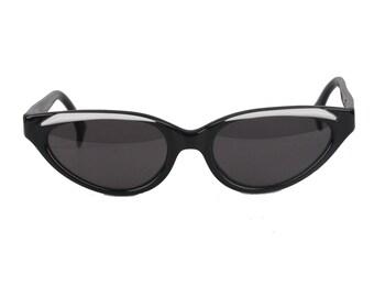 Authentic ALAIN MIKLI Paris Vintage D304 Sunglasses for 101 Dalmatians 1996