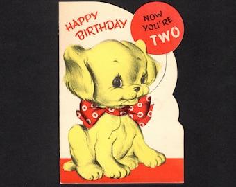Happy Birthday greeting card - Buzza Cardozo