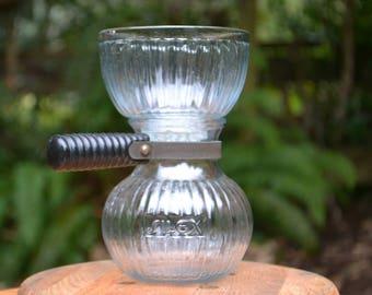 Vintage Silex Individual Coffee, 2 Pieces