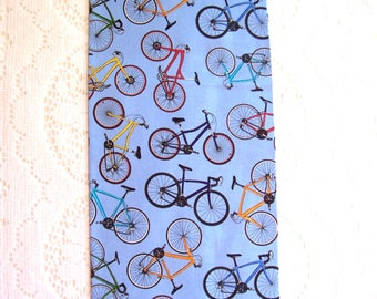 Plastic Bag Holder - Grocery Bag Holder Dispenser - Bicycles