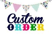 Custom listing for Margaret McCormick
