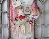 inspiration kit No039 - pink