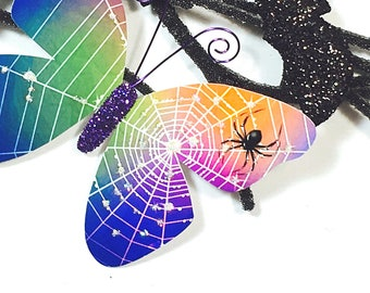 Butterfly Embellishments Drusilla