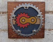 """6""""x6"""" Recycled ..."""