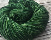 Land Ho! Green Hand Dyed ...