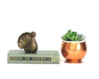 Vintage Birds of America Book, University Society Inc. 1936