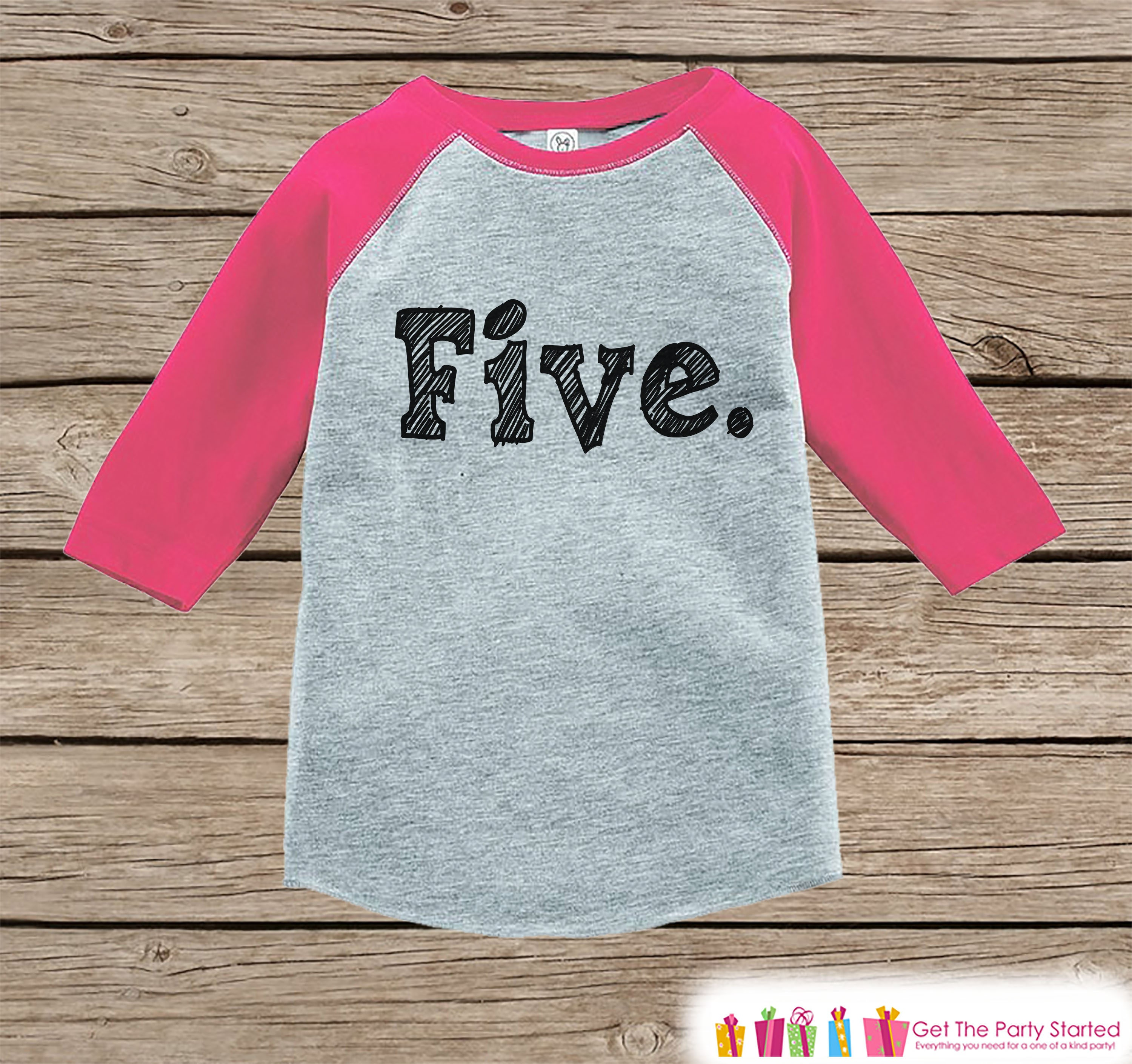 Birthday T Shirts For 1 Year Old