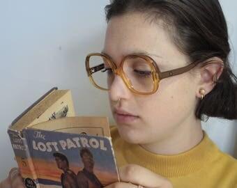 SALE Women's PLAYBOY  Vintage 1970S Eyeglasses Amazing  Rare