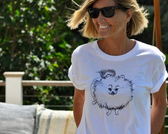 POMERANIAN,POMERANIANS,POMERANIAN T Shirt,Pomeranian Tee shirt,Pomeranian Gift,Pomeranian Gifts,Pomeranian Clothing, Pomeranian apparel,Pom