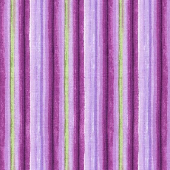 Purple Layer Cake Fabric