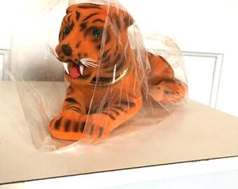 Vintage Tiger Nodder