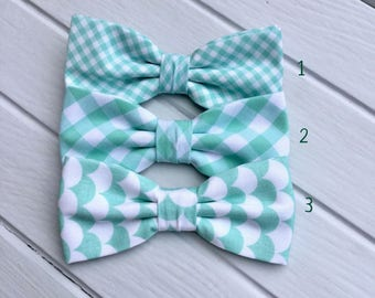 Mix and Match Dusty Mint Bow tie, Dusty Mint Bow Tie, Bow tie for Wedding, Mens Bow Tie, Kid Bow tie, Bow Tie for Groom & Groomsmen