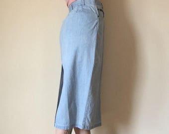Cot Skirt Etsy