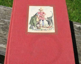 Grimms' Fairy Tales, Hardback, 1945 First Edition