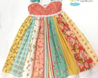 Gooseberry Lane Originals Nora Dress (LAST ONE)