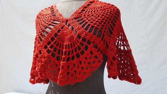 Wedding shawl - Mothers Day shawl - custom made bridal accessory - bridesmaid wrap - flower girl shawl - red carpet fashion
