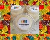 Gummy Bears Scentes Soy W...