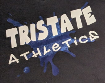 Cheerleading.....TriState...Special Order T_shirts