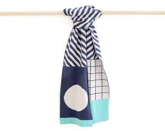 Merino wool scarf Super soft scarf Merino Wool Scarves for women Cozy Scarf Wool Knitted Merino Scarves for men Quality Scarf Warm Scarves