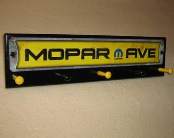 Mopar Ave.