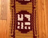 Journey Game Inspired Scarf 8ft. #4