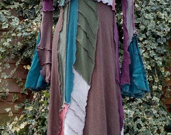Custom Design Long Dress
