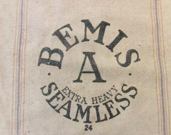 Bemis A Extra Heavy Seamless 24. 0126184