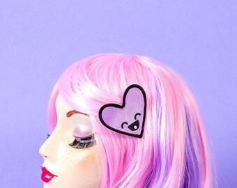 Happy Heart Hairflair