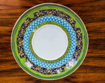 Versace by Rosenthal Ikarus Russian Dream Service Bread & Butter Plate 18cm,