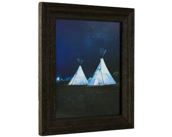 16x22 Picture Frame Etsy