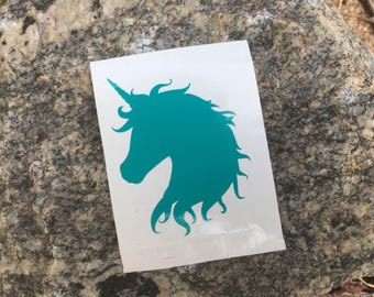 Unicorn Decal